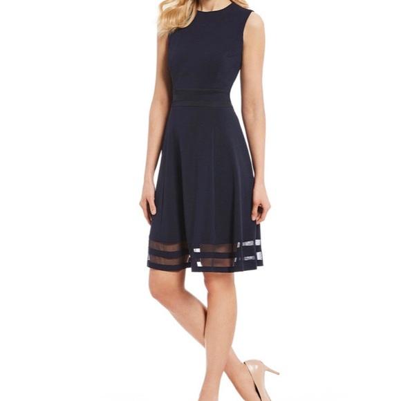 Dresses & Skirts - Calvin Klein Sz 10 dress